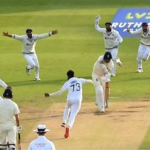 Lords Of 22 Yards! Famous Test Win By India